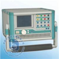 微機繼電保護測試儀 NX-702