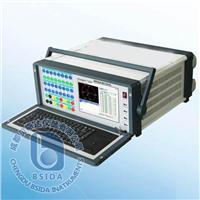 微機繼電保護測試儀 NX-806