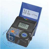 精密接地電阻測試儀 MI2127