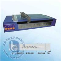 直线干燥时间记录仪 GZY-1
