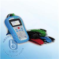 ?#31995;?#36890;用接地电阻测试仪 MI3123