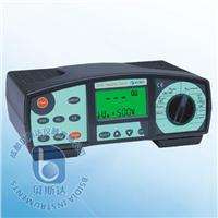 通用接地/绝缘电阻测试仪 MI2088