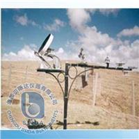 太阳辐射观测站 FSR-2-T