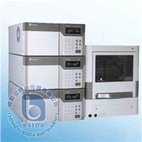 四元低压梯度液相色谱仪 EX1600