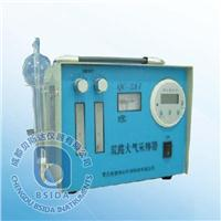 双气路大气采样器 QC-2AI型
