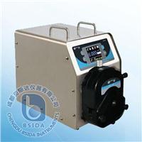 工業智能型蠕動泵 WG600F