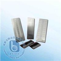 刮板细度计(不锈钢) QXD-50