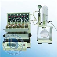 平行化学合成反应仪 L-600
