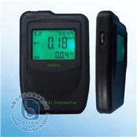 个人剂量辐射仪 DP802i