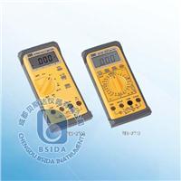 LCR數字式電表 TES-2700/2712