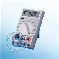數字式電容表 TES-1500