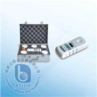 余氯、二氧化氯、亚氯酸盐五参数快速测定仪 S-CL501