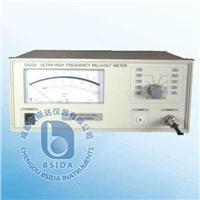 超高頻毫伏表 DA22A