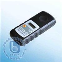 便携式有效氯快速测定仪 S-CL501C
