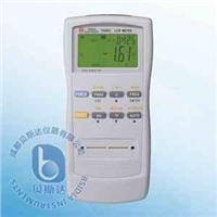 手持式LCR数字电桥 TH2821