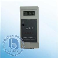辐射热计 MR-5