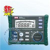 数字接地电阻测试仪 MS2302