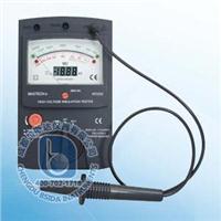 指针绝缘电阻测试仪 MS5202