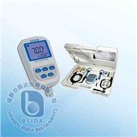 便携式pH/ORP/电导率/溶解氧仪 SX751