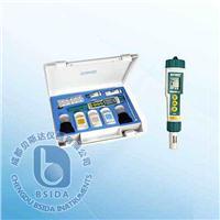 笔式pH/余氯/ORP计 CL200+