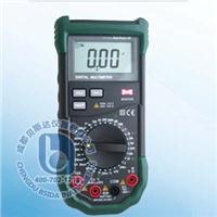 带电感电容数字多用表 MS8269