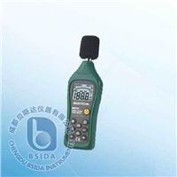 数字声级计 MS6708