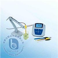 精密pH/電導率儀 MP522