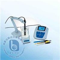 pH/溶解氧仪 MP525