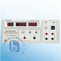 接地电阻测试仪 MS2520D