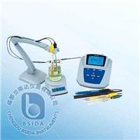 pH/mV/離子濃度/電導率/溶解氧測量儀 MP551