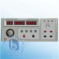 接地电阻测试仪 MS2520F