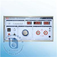 耐压测试仪 MS2670B-IC