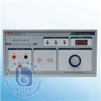 電焊機耐壓測試儀 MS2670C-Ⅰ