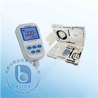 便攜式電導率/溶解氧儀 SX726
