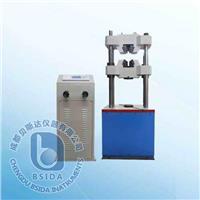数显液压式万能试验机 WES-100B