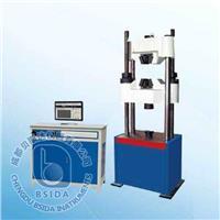 微机屏显液压式万能试验机 WEW-300B