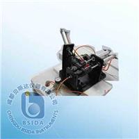 发动机冷却水调节器气密性测试装置 发动机冷却水调节器气密性测试装置