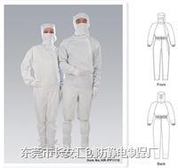 防靜電無塵服 HC001