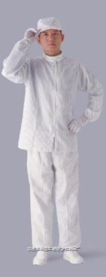 防靜電分體服 HC002