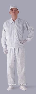 防靜電分體服 HC011