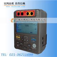 高压绝缘电阻测试仪 YH5000