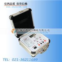 数字接地电阻测试仪 YH2571