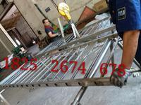 江苏泰州不锈钢护栏