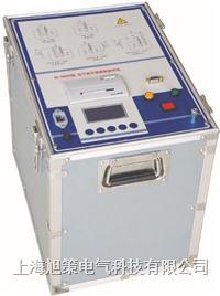 蘇州抗干擾介質損耗測試儀