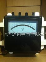 T19-交直流毫安表250/500mA