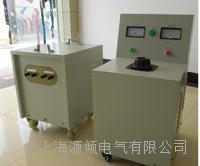 大电流试验装置/注意事项