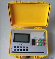 旭策電氣/變壓器空載短路測試儀