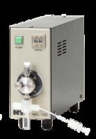 原装正品!NS日本精密,单柱塞泵NPL-100