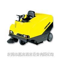 駕駛式掃地車 KMR1550D