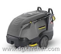 德國凱馳牌HDS8/16-E電加熱冷熱水高壓清洗機